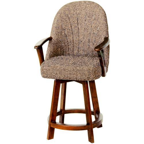 Gallery - Chair Bucket (walnut)