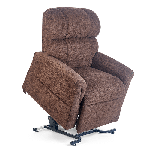 Gallery - Comforter Petite/Small Power Lift Chair Recliner