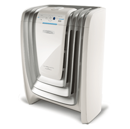 Electrolux - Oxygen Ultra Air Cleaner