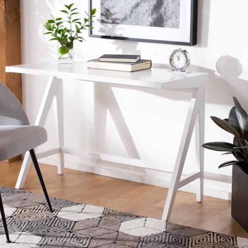 Ripley Desk - White