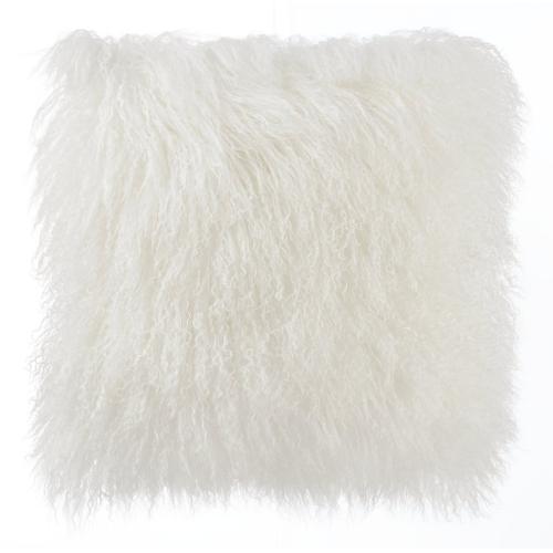 Tov Furniture - Tibetan Sheep Pillow