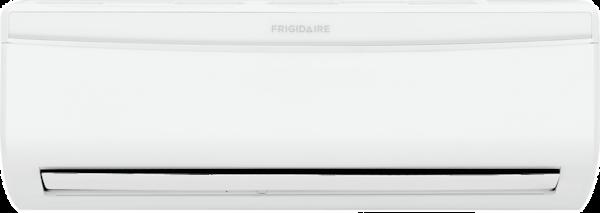 Frigidaire Ductless Split Air Conditioner with Heat Pump 12,000 BTU