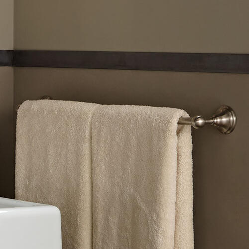 Dxv - Randall 24 Inch Towel Bar - Brushed Nickel