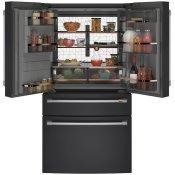 ENERGY STAR® 27.8 Cu. Ft. Smart 4-Door French-Door Refrigerator