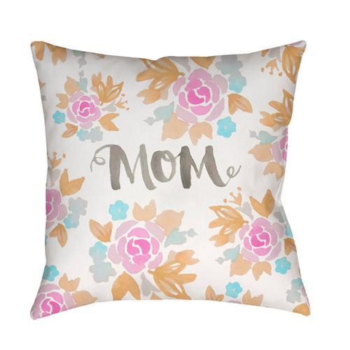 """Mom II WMOM-014 18"""" x 18"""""""