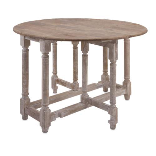 Kinsey Drop Leaf Table