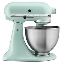 Ultra Power® Series 4.5-Quart Tilt-Head Stand Mixer - Ice