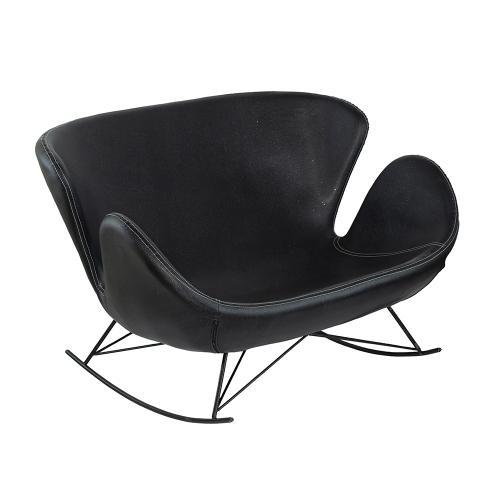 A & B Home - Rocking Chair
