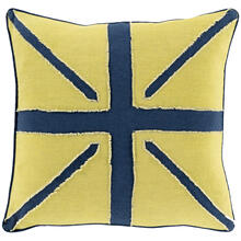 """View Product - Linen Flag LF-001 18""""H x 18""""W"""