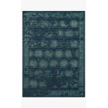 View Product - JO-08 Navy / Blue Rug
