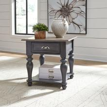 View Product - Drawer End Table