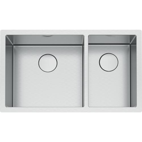 Product Image - Professional 2.0 PS2X160-18-11 Stainless Steel