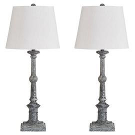 Zimba Table Lamp (set of 2)