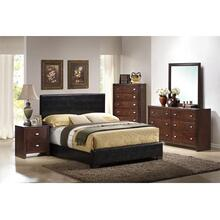 Arielle Bedroom