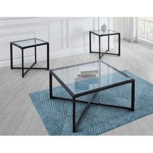 Crosby Cocktail Table