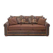 See Details - Remington Sofa - Wild Life - Wild Life (loveseat)