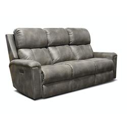 V1C01H Double Reclining Sofa