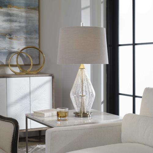 Spezzano Table Lamp