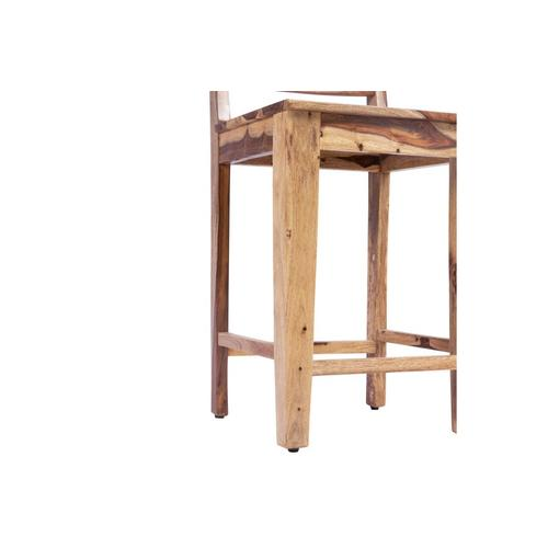 "Porter International Designs - Tahoe 24"" Counter Chair, SBA-9026N"