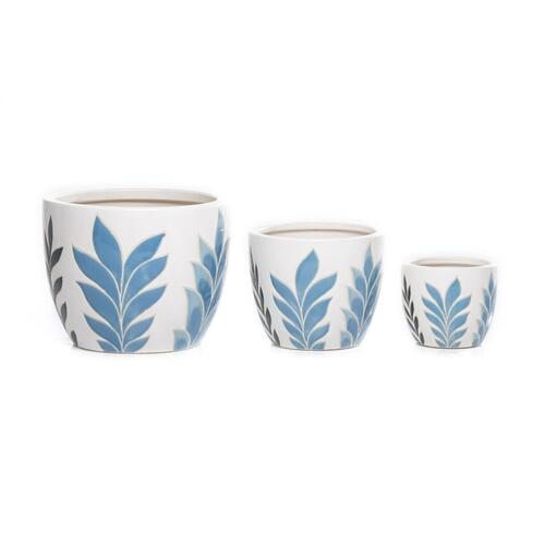 Furnish Cachepot - Set of 3