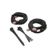 See Details - Rear Color Optix™ Speaker Add-On Harness for Select UTV Models