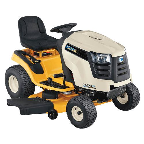 LTX1046 VT Cub Cadet Riding Lawn Mower