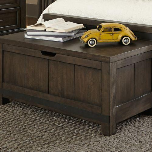Liberty Furniture Industries - Toy Chest Bench