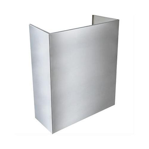 """BEST Range Hoods - 30"""" Flue Cover for 10' Ceiling - Standard Depth"""
