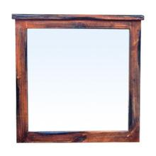 See Details - P W O Mirror