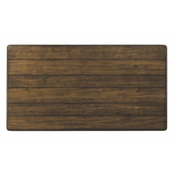 Flexsteel - Plymouth Rectangular Coffee Table