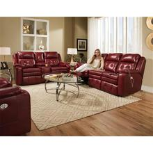 Believe Double Reclining Loveseat