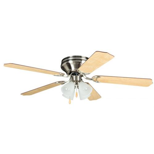"""BRC52BNK5C - 52"""" Ceiling Fan with Blades and Light Kit"""