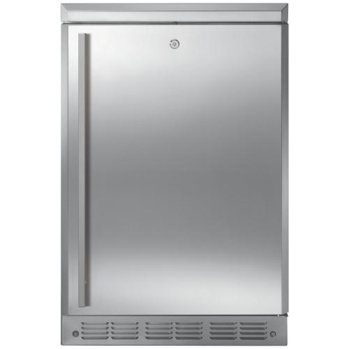 Monogram Outdoor/Indoor Refrigerator