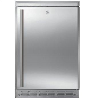 Monogram Outdoor/Indoor Refrigerator