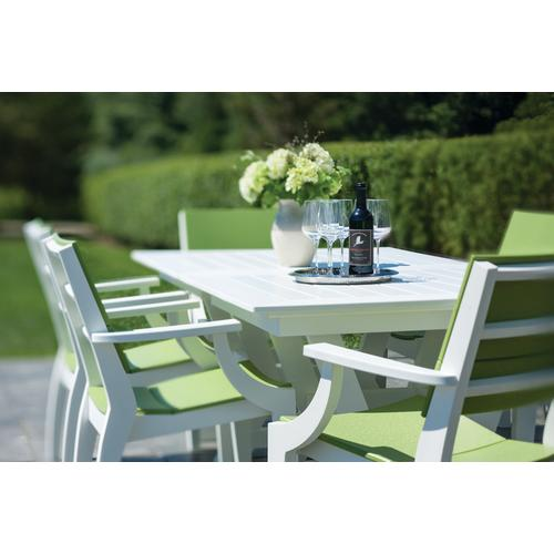Seaside Casual - Sym 44x44 Dining Table 44x44 (220)