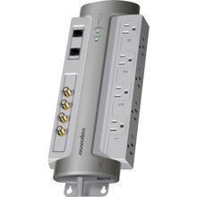 See Details - PowerMax 8 AV