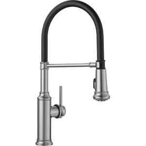 Blanco - EMPRESSA Semi Pro PVD PVD steel