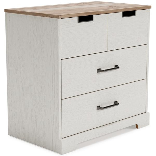 See Details - Vaibryn Chest of Drawers