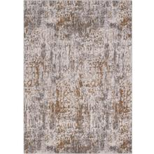 "Enigma Metamorphic Brushed Gold 9' 6""x12' 11"""
