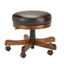View Product - 938 Backless Game Chair / Vanity Stool