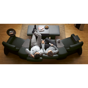 Stressless Arion High Back sector arm