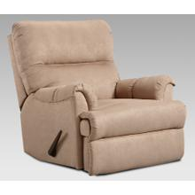 Sensations Camel Rocker Recliner