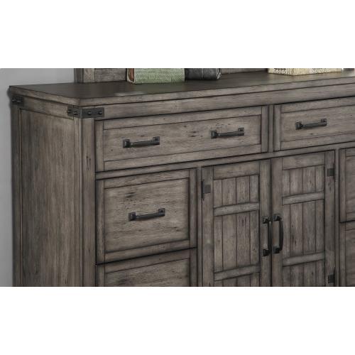 Storehouse Dresser