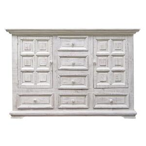 Coliseo Dresser-old White