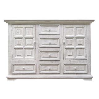 Coliseo Dresser-old White