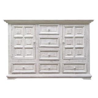 See Details - Coliseo Dresser-old White