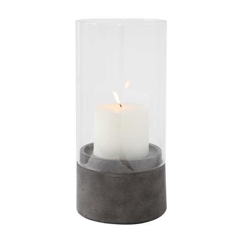 Luka Hurricane Candleholder