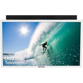 """Factory Recertified - 55"""" Pro Series Direct-Sun Outdoor HDTV SB-5518HDR - White"""