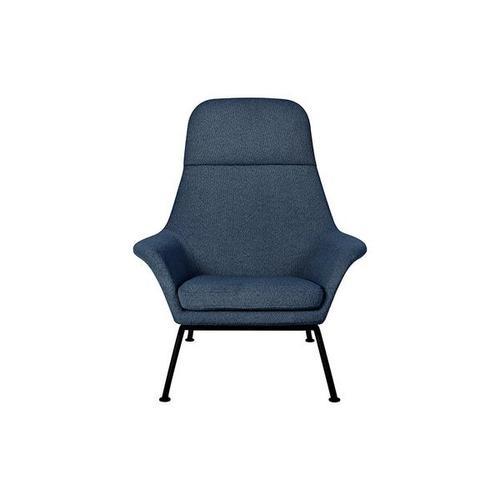 Tallinn Chair New Copenhagen Sea / Black