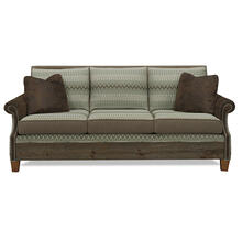 See Details - Norfolk Sofa - Rain - Rain